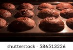 the muffins growing up in the...