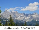 Small photo of alps