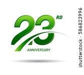 23 Years Anniversary....