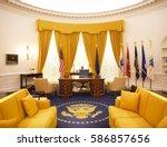 yorba linda  california  ... | Shutterstock . vector #586857656