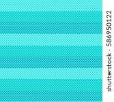 aquamarine background turquoise ... | Shutterstock .eps vector #586950122