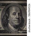hundred dollars bill   benjamin