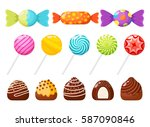 candies  sweetmeats and...