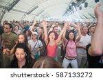 Moscow 9 June 2016 Concert...