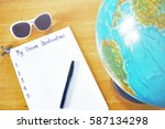 ... | Shutterstock . vector #587134298
