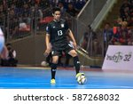 bangkok thailand jan 29 chaivat ... | Shutterstock . vector #587268032