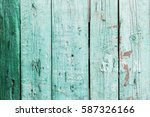 old wood planks  perfect... | Shutterstock . vector #587326166