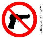 no guns  no weapons ...