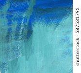 blue grunge texture   Shutterstock . vector #587531792