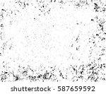 grunge texture   abstract... | Shutterstock .eps vector #587659592