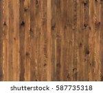 wood natural massive seamless... | Shutterstock . vector #587735318