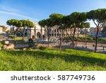 Rome  Italy   Nov 11  2015 ...