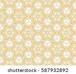 seamless raster copy pattern of ... | Shutterstock . vector #587932892