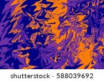 Abstract Artistic Background...