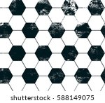 football textured wallpaper... | Shutterstock .eps vector #588149075