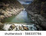 Small photo of Cataract Gorge, Launceston, Tasmania, February, 2017 by Aidan Williams