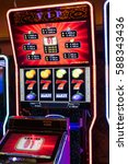 casino tornado  lithuania   24... | Shutterstock . vector #588343436