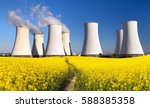 Panoramic View Of Nuclear Power ...