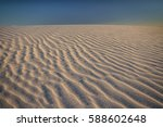 white sands national monument | Shutterstock . vector #588602648