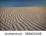white sands national monument | Shutterstock . vector #588602648