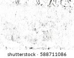 distressed overlay texture of... | Shutterstock .eps vector #588711086