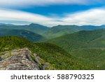 Mount Crawford White Mountains...