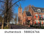 Edam  North Holland   The...