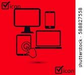 smartphone computer tablet...