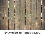 Tree Fence Texture