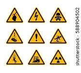Construction Workplace Danger...