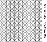 vector isometric grid for your... | Shutterstock .eps vector #589155305