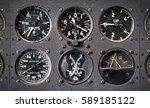 Vintage Flight Instruments From ...
