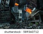 Detailed Destruction Of...