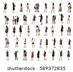 """collection """"rear view woman"""".... 