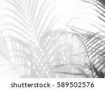 abstract background of shadows... | Shutterstock . vector #589502576