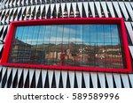 Bilbao  26 01 2017  Skyline...