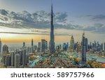 Dubai  Uae   February 18  Burj...