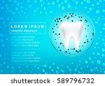 editable vector illustration... | Shutterstock .eps vector #589796732