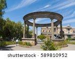 guatemala   june 30  2005 ... | Shutterstock . vector #589810952