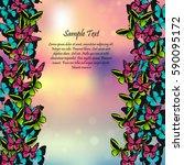 very high quality original... | Shutterstock .eps vector #590095172
