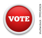 vote button | Shutterstock .eps vector #590142626