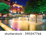 istanbul   july  17th  2015  ... | Shutterstock . vector #590347766