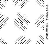 flat geometric pattern....