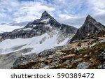 Small photo of Mountain Norway