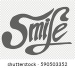 smile  quotes  sketch   Shutterstock .eps vector #590503352