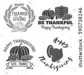 Happy Thanksgiving. Be Thankfu...