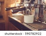 close up of professional... | Shutterstock . vector #590782922