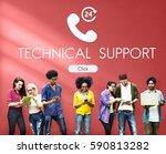 Call Center Service Informatio...