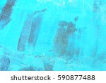 abstract wall texture and...   Shutterstock . vector #590877488