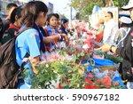 chai nat province  thailand ... | Shutterstock . vector #590967182